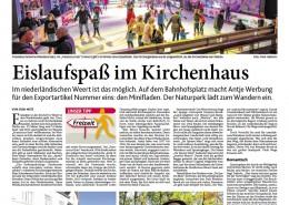 Artikel Aachener Zeitung