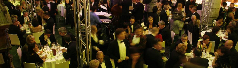 Gala lentefeest 2007